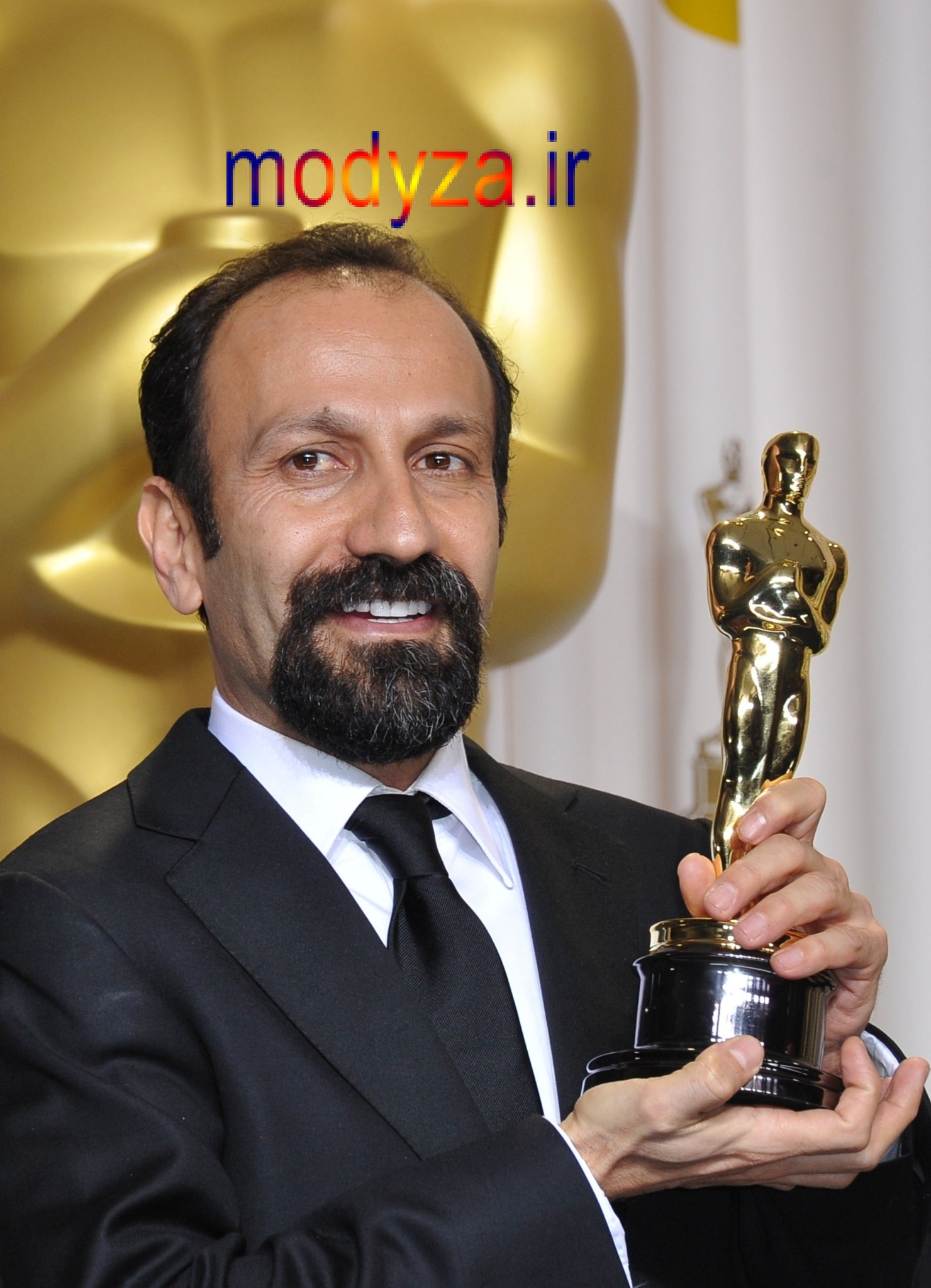 Shahab Hosseini Va Hamsarash